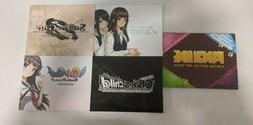 5 pQube Art Books
