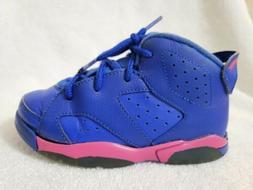 NikeAir Jordan 6 Retro BT 'Game Royal' Size 8.5C