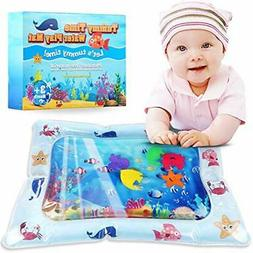 Dadoudou Baby Gyms & Playmats Inflatable Water Mat Tummy Tim