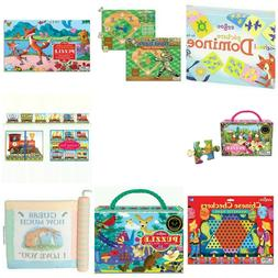 Eeboo Kids Puzzles, Games, Books & More! Buy 1 Get 1 25% off