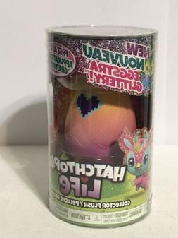 Hatchimals Hatchtopia Life Collector Plush With App Game Kid