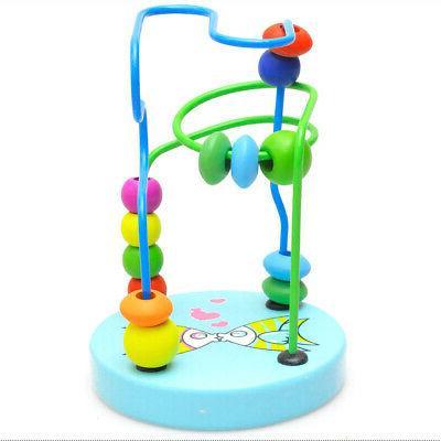 Mini Around Maze Coaster Educational Game Gift US