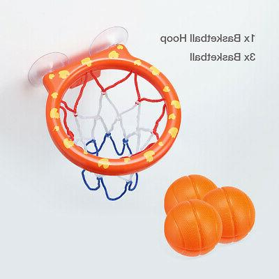 Baby & Set Toys, Basketball Balls & Hoop, & Game