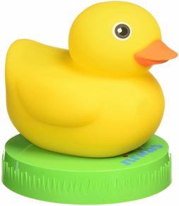 Pi Lab Edwin The Duck Yellow App Connected Smart Duck Fun Ga