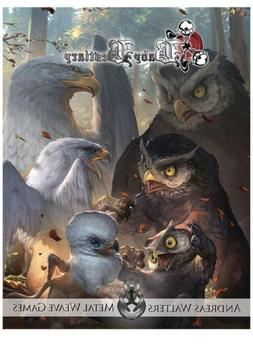 Universal Fantasy RPG - Baby Bestiary Handbook Vol. 1 - Hard